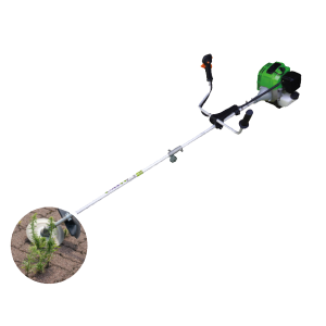 Petrol brushcutter WEEDER50 SWAP-europe.com