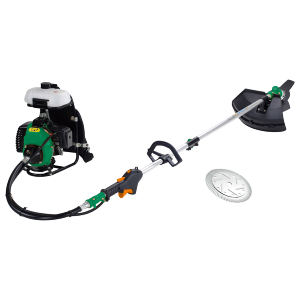 Petrol brushcutter WEEDERBACK45 SWAP-europe.com