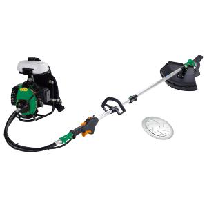 Gasoline brushcutter WEEDERBACK45 SWAP-europe.com