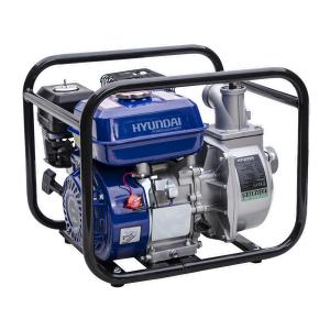 Petrol water pump 196 cm³ 33 m³/h 26 m - Pump 1 Y5A SWAP-europe.com