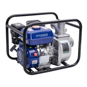 Pompe à eau thermique 208 cm³ 60 m³/h 28 m - Pompe 1 Y8A SWAP-europe.com