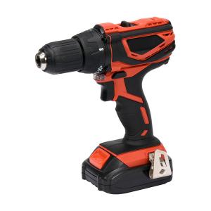 Cordless impact drill 20 V 40 Nm YT-82782 SWAP-europe.com