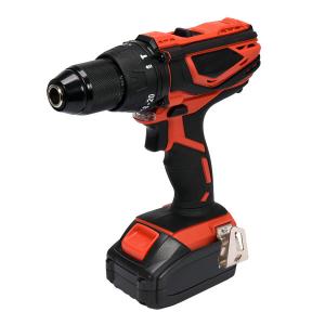 Cordless impact drill 20 V 40 Nm YT-82787 SWAP-europe.com