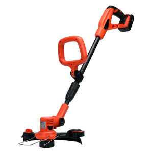 Cordless Strimmer 30 cm YT-82830 SWAP-europe.com
