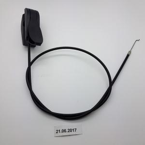 Câble de gaz 11750000 Spare part SWAP-europe.com