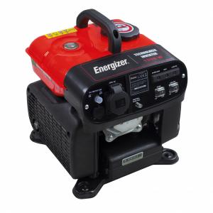Groupe électrogène essence Inverter 1200 W 1000 W - démarrage manuel avec lanceur  EZG1600I-A SWAP-europe.com