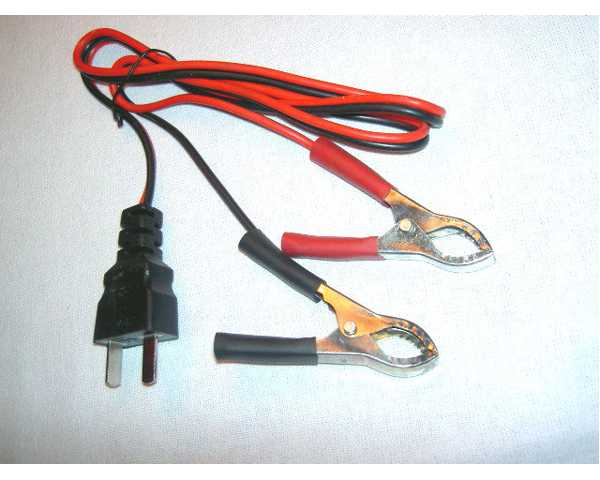 G2500 CABLE CONNECTION 12V 29092048 Резервна част SWAP-europe.com