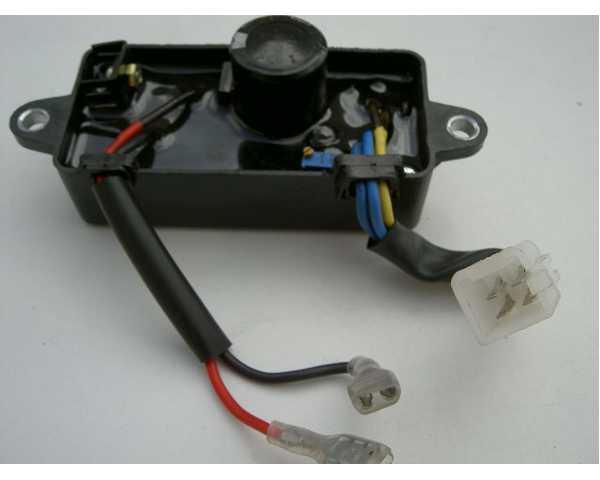 CARTE AVR 27091803 Spare part SWAP-europe.com