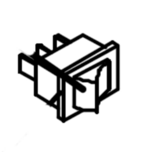Intérupteur marche/arrêt 17011026 Pièce détachée SWAP-europe.com