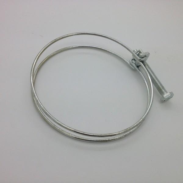 Collier pour flexible aspiration d'eau 17023008 Pièce détachée SWAP-europe.com