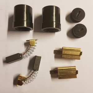 kit charbons complet 23041404 Pièce détachée SWAP-europe.com