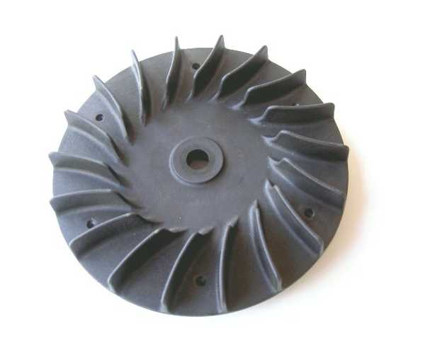 TURBINE PVC 12041453 Spare part SWAP-europe.com