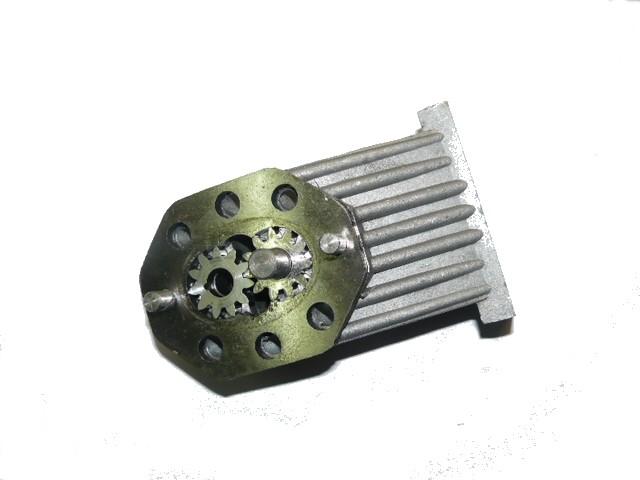 POMPE A HUILE 26091254 Spare part SWAP-europe.com