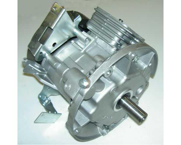 Bloc moteur 28092010 - Резервна част SWAP-europe.com