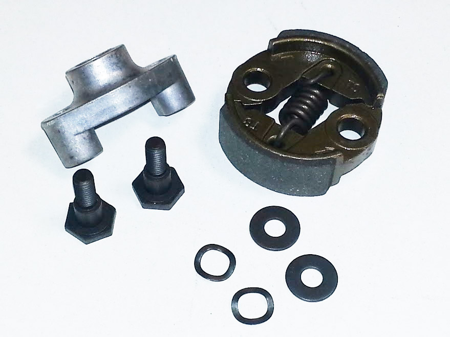 Kit Embrayage 13121066 Spare part SWAP-europe.com